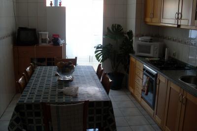 Buitenkeuken  Appartement 86422 Porto