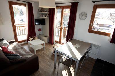 Verblijf  Appartement 87167 Les 2 Alpes