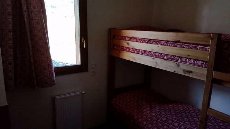 slaapkamer 3  Appartement 90273 Val Thorens