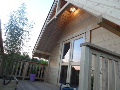 Vakantiehuis 95936 Wimereux