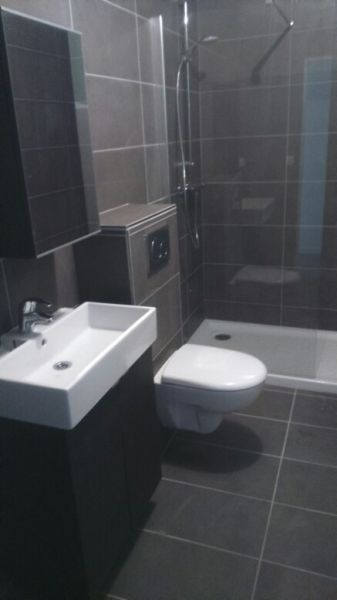 badkamer 1  Huis 98236 Wimereux