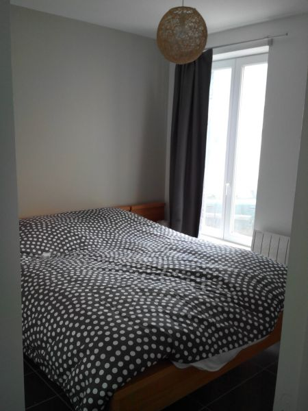 slaapkamer 1  Huis 98236 Wimereux