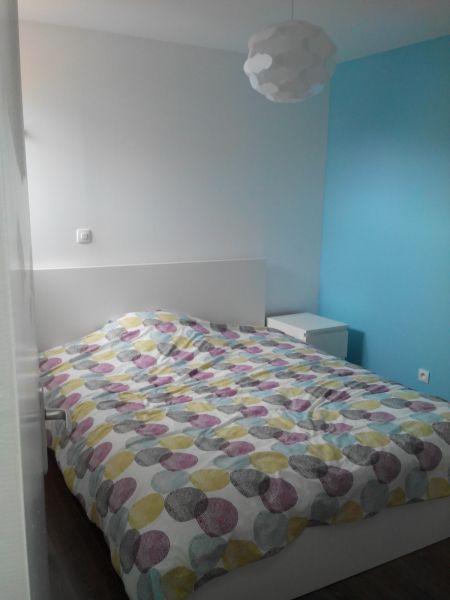 slaapkamer 3  Huis 98236 Wimereux
