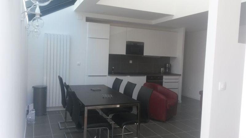 Verblijf  Huis 98236 Wimereux