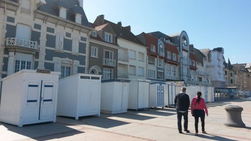 Strand  Huis 98236 Wimereux