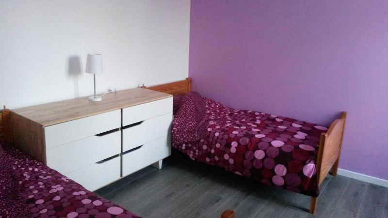 slaapkamer 2  Huis 98236 Wimereux