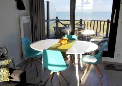 Het aanzicht van de woning  Appartement 107308 Wimereux
