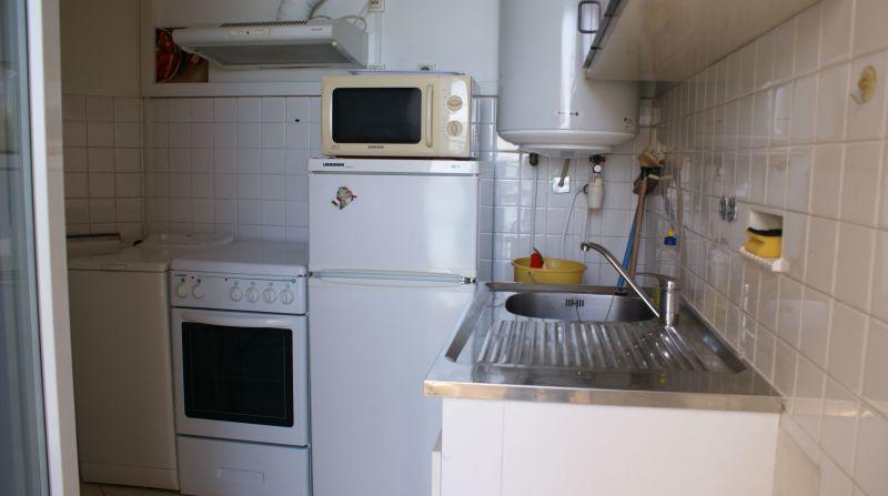 Gesloten keuken  Studio 112899 Menton