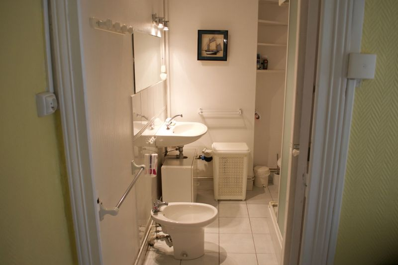 badkamer  Appartement 112931 Hendaye