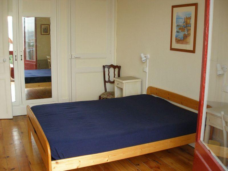 slaapkamer  Appartement 112931 Hendaye