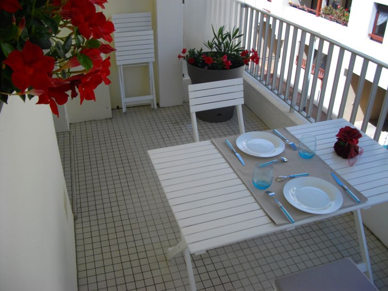 Terras  Appartement 113335 Saint Jean de Luz