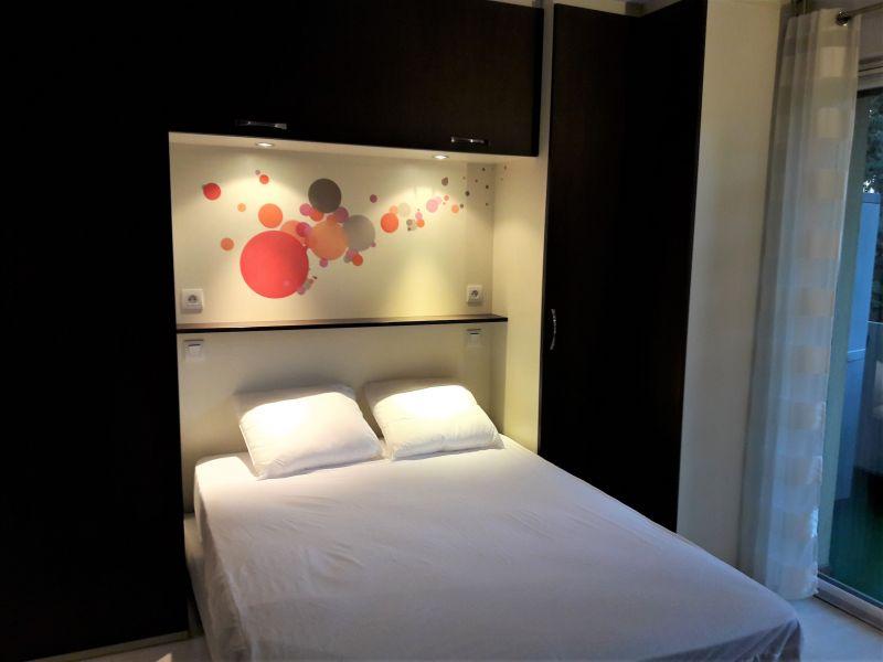 slaapkamer 1  Appartement 114308 Antibes