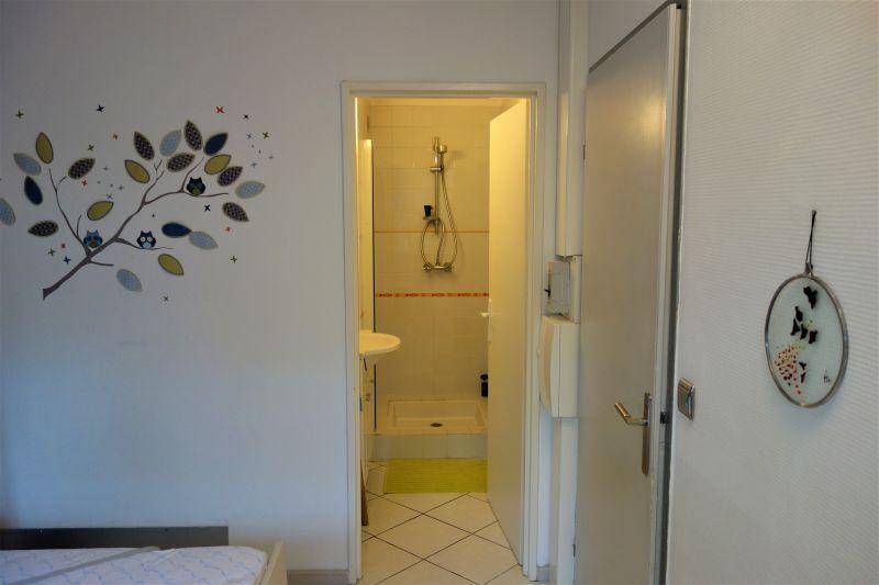 slaapkamer 2  Appartement 114308 Antibes