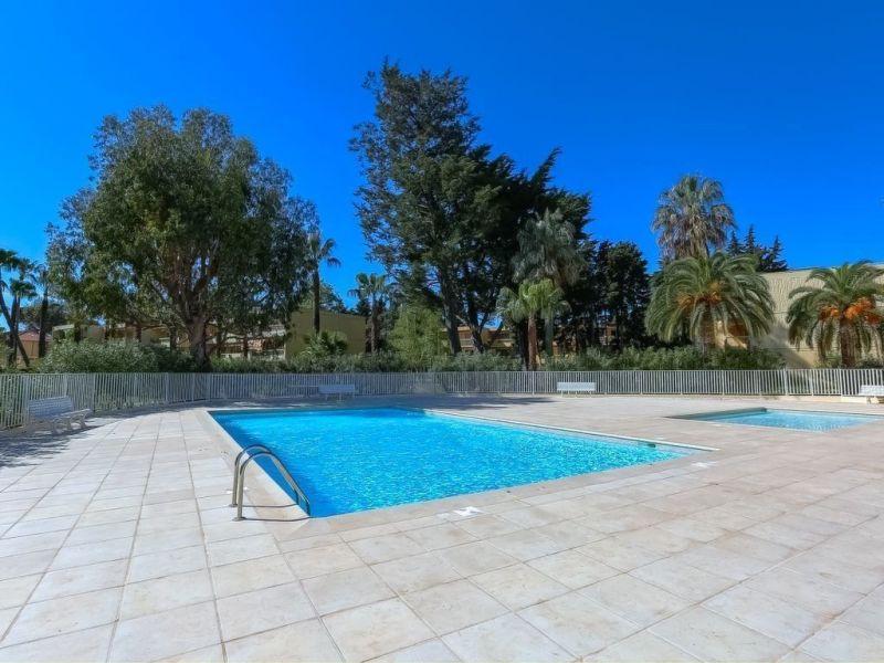Zwembad  Appartement 114308 Antibes