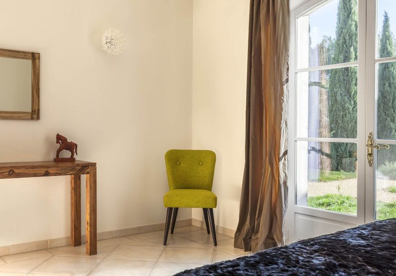 slaapkamer 2  Villa 118602 Lorgues