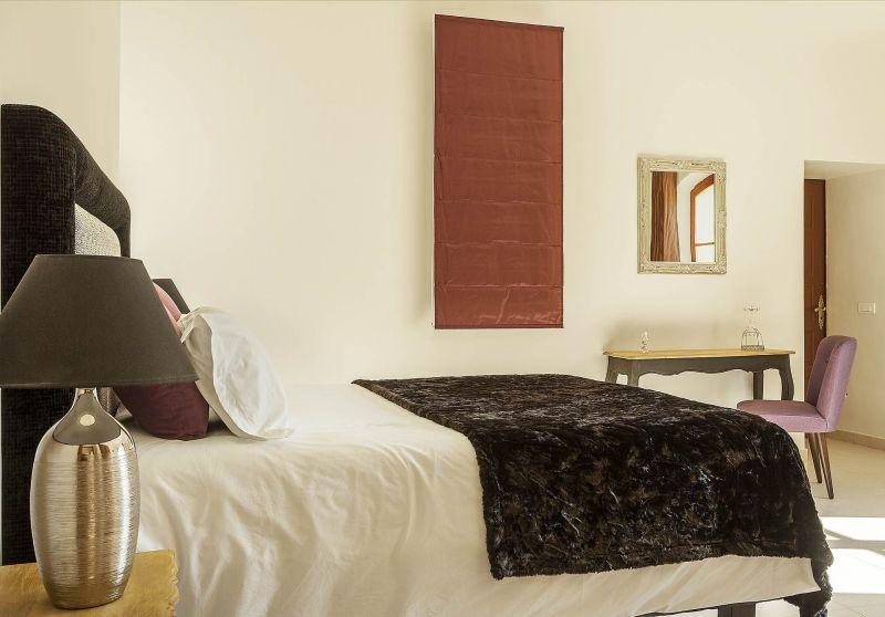 slaapkamer 3  Villa 118602 Lorgues