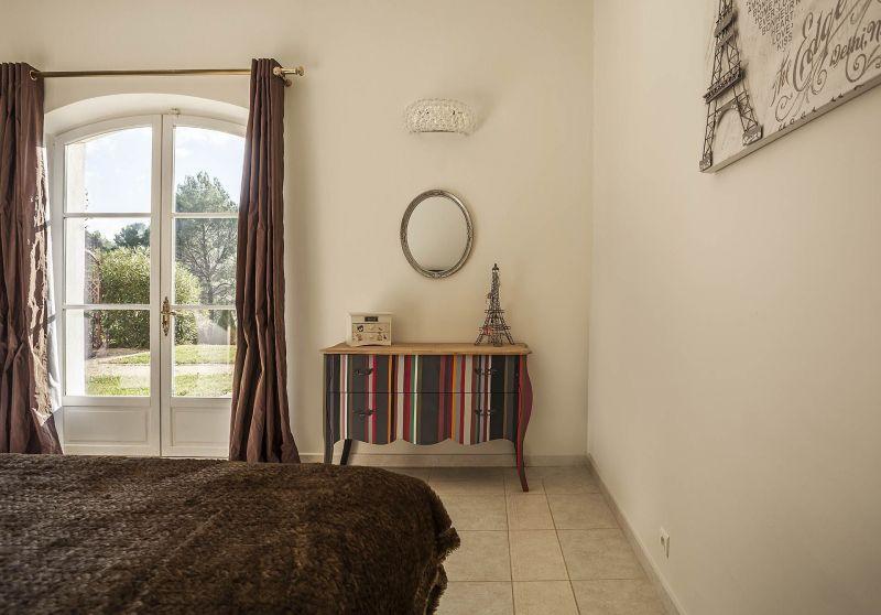 slaapkamer 4  Villa 118602 Lorgues