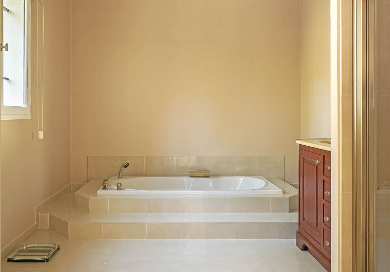 badkamer 1  Villa 118602 Lorgues