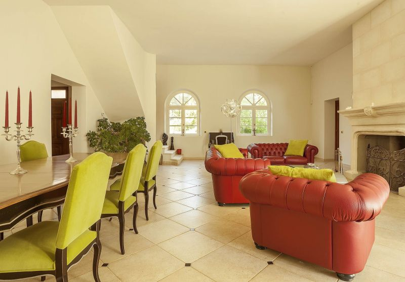 Verblijf  Villa 118602 Lorgues