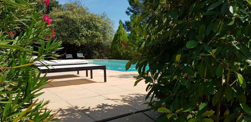Zwembad  Villa 118602 Lorgues
