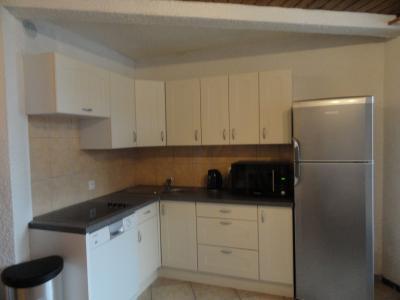 Keukenhoek  Appartement 65788 Val Thorens