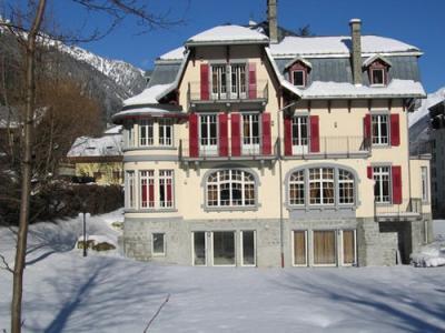 Appartement 70575 Chamonix Mont-Blanc