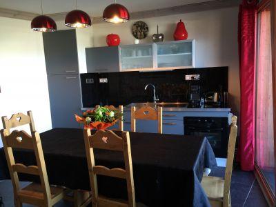 Appartement 73565 Courchevel