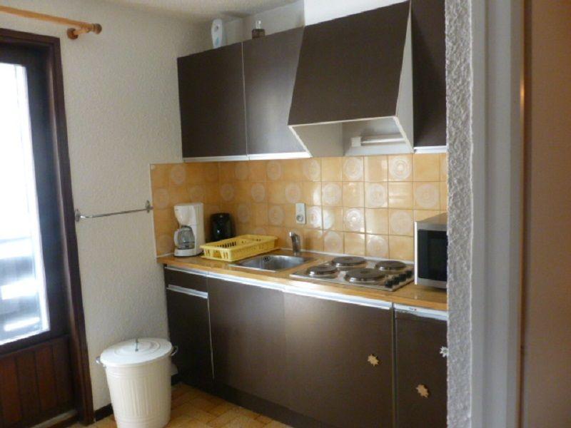 Keukenhoek  Appartement 74513 Thollon Les Mémises