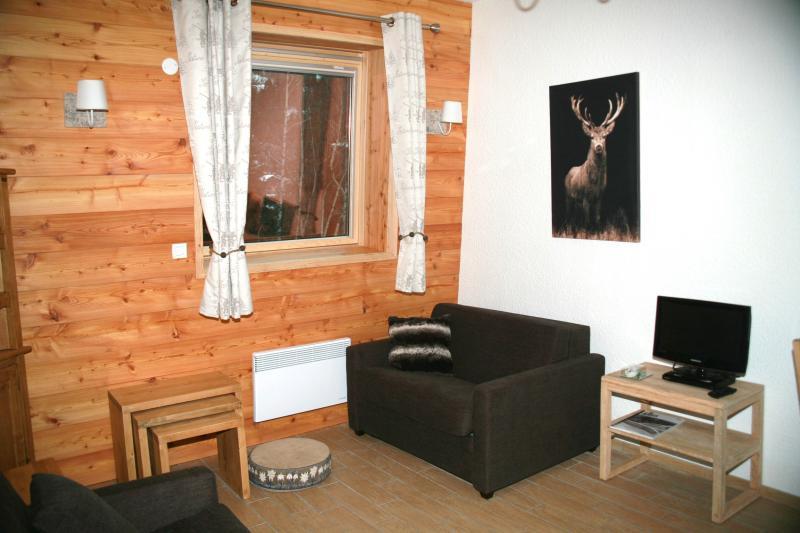Verblijf  Studio 74661 Serre Chevalier