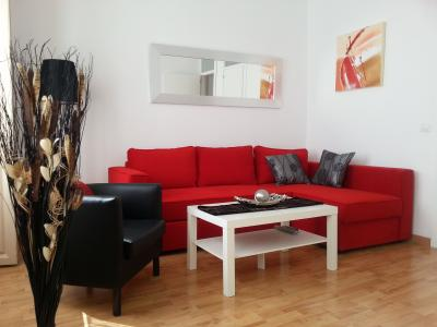 Verblijf  Appartement 80527 M�laga