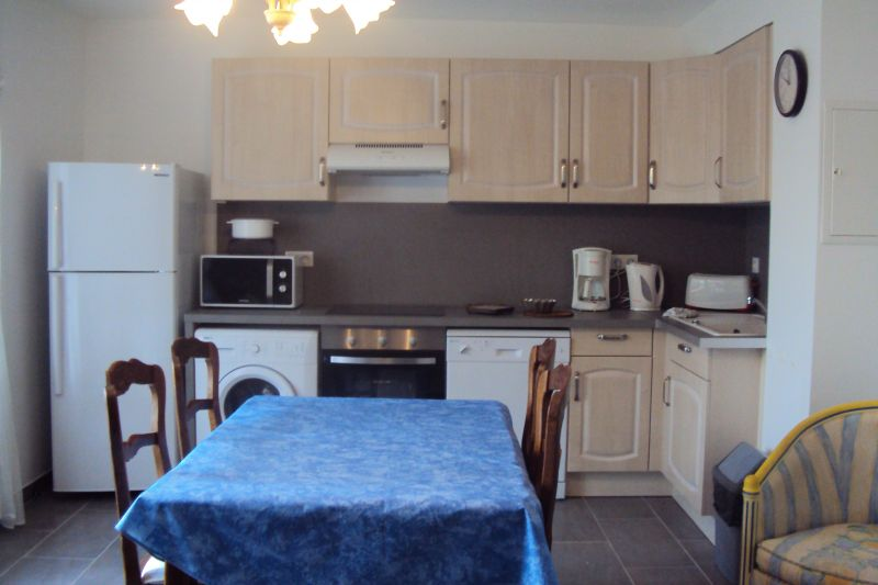 Keukenhoek  Appartement 91064 Saint Raphael