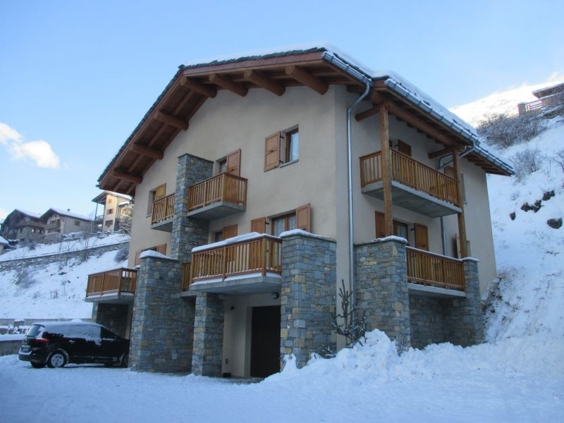 Appartement 92268 Val Cenis