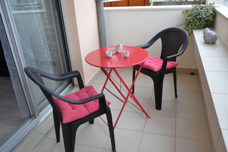 Balkon  Appartement 92716 Vichy