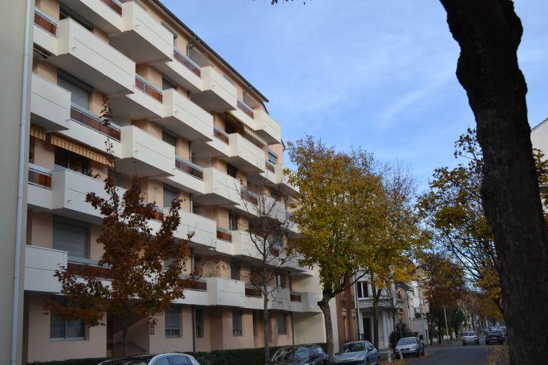 Het aanzicht van de woning  Appartement 92716 Vichy