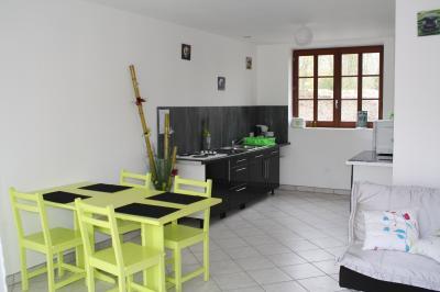 Verblijf  Appartement 97622 Ambleteuse