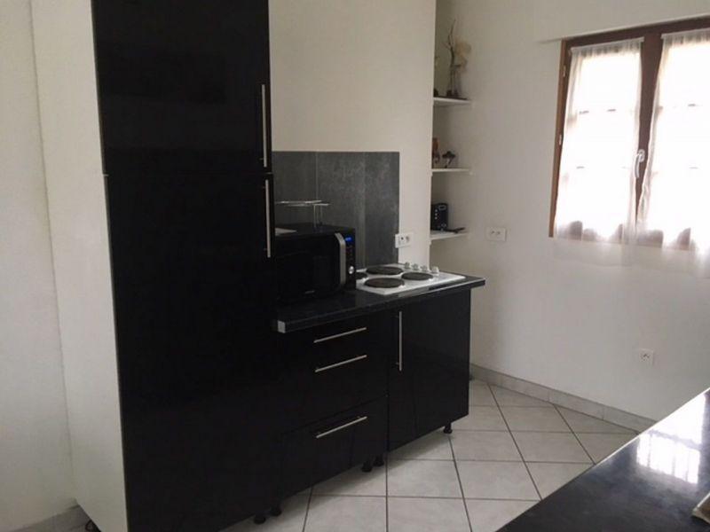 Keukenhoek  Appartement 97622 Ambleteuse