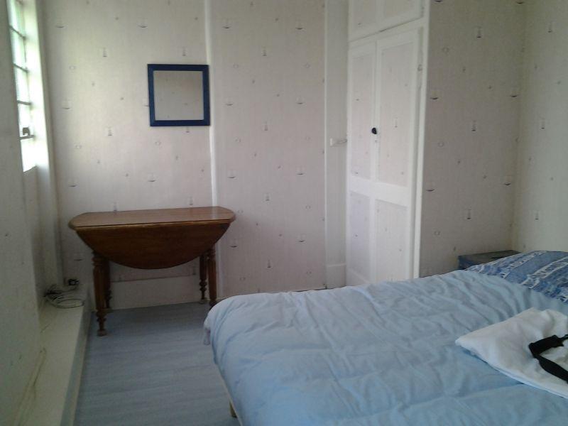 slaapkamer 2  Appartement 101851 Le Tréport