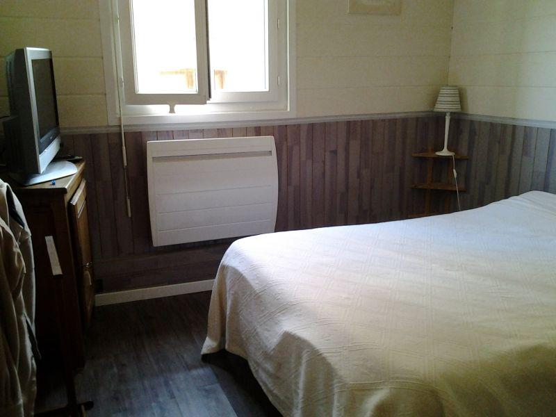 slaapkamer 1  Appartement 101851 Le Tréport