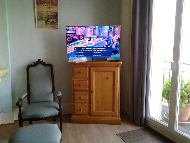 Woonkamer  Appartement 101851 Le Tréport