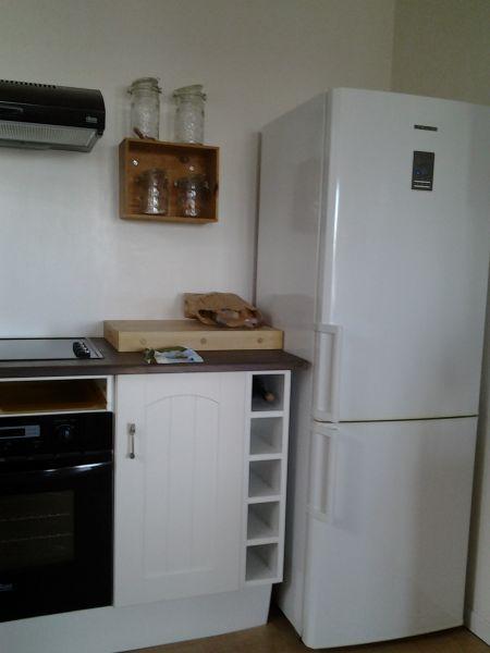 Keukenhoek  Appartement 101851 Le Tréport