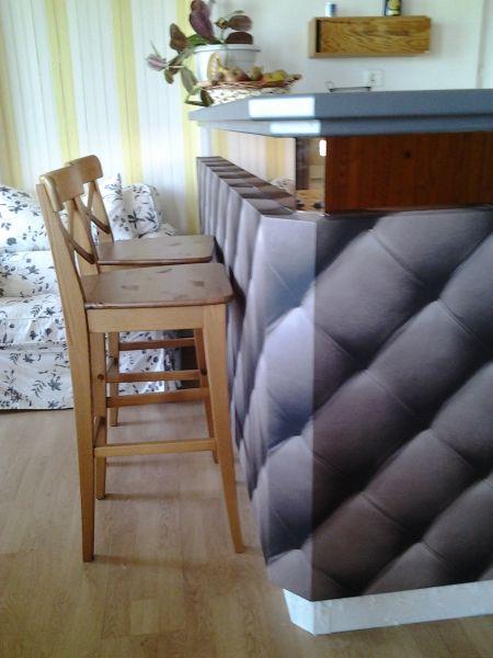 Eetkamer  Appartement 101851 Le Tréport