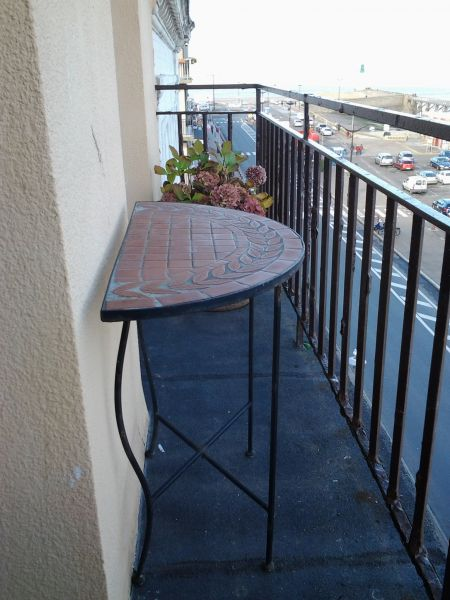 Balkon  Appartement 101851 Le Tréport