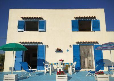 Huis 105043 Castellammare del Golfo