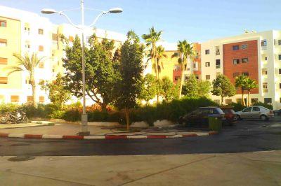 Overig uitzicht  Appartement 105201 Agadir