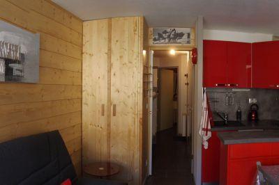 Eetkamer  Appartement 106994 Les 2 Alpes