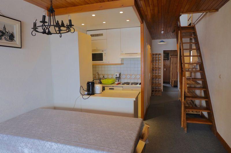 Open keuken  Appartement 107171 Tignes