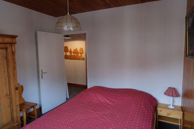 slaapkamer 2  Appartement 107171 Tignes