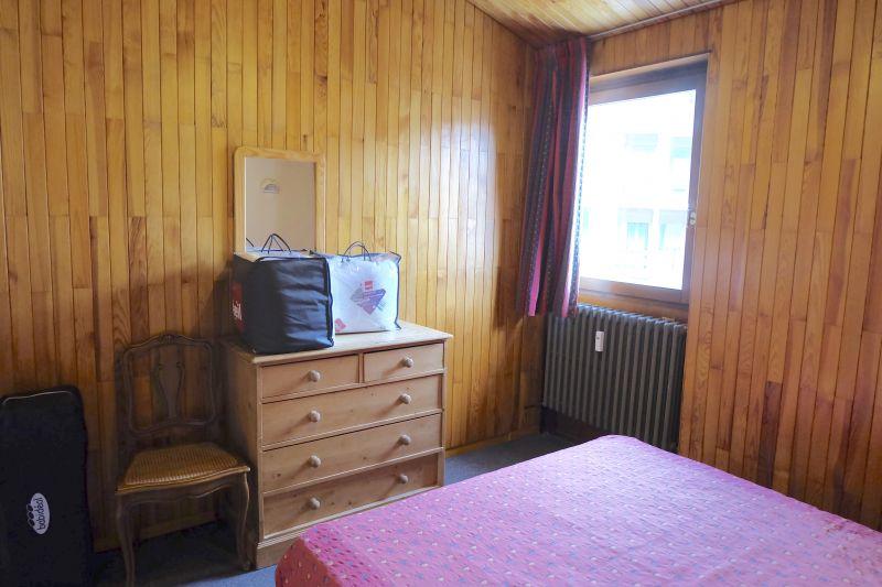 slaapkamer 1  Appartement 107171 Tignes