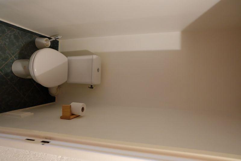 Apart toilet  Appartement 107171 Tignes