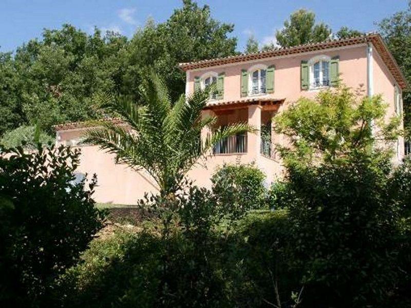 Villa 108337 Fayence